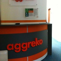 Photo taken at PT. Aggreko Energy Services by Dewi S. on 12/28/2012