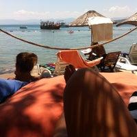 7/7/2013 tarihinde Deniz R.ziyaretçi tarafından Antik Otel'de çekilen fotoğraf