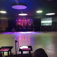 Снимок сделан в Банкет-холл «Nivki-Hall» пользователем 10nyk 6/1/2015