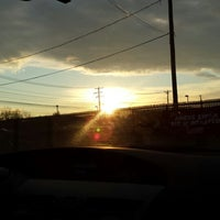 Photo taken at Dunkin' Donuts by Sandra S. on 11/8/2013