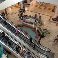 Photo taken at Malcha Mall by Виктория Г. on 10/30/2012