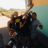 Photo taken at Палатка (Дача) by Александр Р. on 7/20/2014