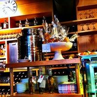 Photo taken at Enstitu Restoran (Istanbul Culinary Institute) by Eda on 1/7/2013