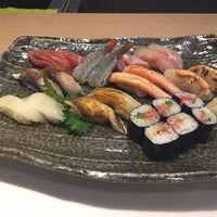 Photo prise au Shinzo Japanese Cuisine par María T. le8/25/2017