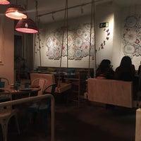 Foto tomada en Boho Bar por María T. el 12/30/2017