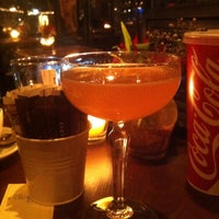 Photo taken at The Cocktail Bar by Serhan K. on 2/10/2015