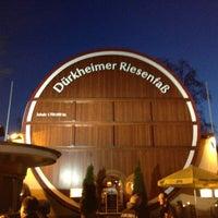 Das Foto wurde bei Dürkheimer Fass von Kai T. am 3/9/2013 aufgenommen