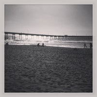 Photo taken at Ocean Beach Pier by Charlene C. on 4/4/2013