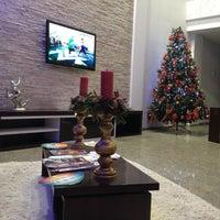 Foto tirada no(a) Hotel D'Sintra por Randall G. em 12/9/2012