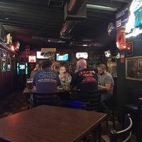 Photo taken at First N' Ten Sports Pub by Ecem K. on 5/2/2017