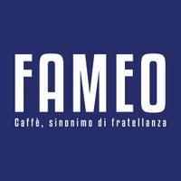 Photo taken at FAMEO | Caffè, sinonimo di fratellanza by Fameo C. on 7/24/2016