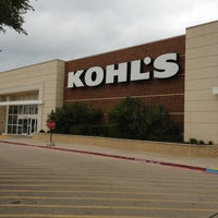 Photo taken at Kohl's by Ray H. on 4/17/2013