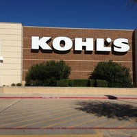Photo taken at Kohl's by Ray H. on 11/7/2012