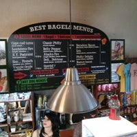 Photo taken at Best Bagels Company by Ludovic M. on 6/8/2013