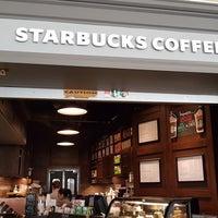 Photo taken at Starbucks by Romain R. on 6/28/2017