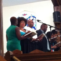 Photo taken at Bethel AME Church by Henry on 6/23/2013