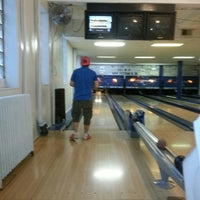 Photo taken at Patterson Bowling Center by Syl R. on 6/6/2013