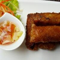 Photo taken at Viet Nam Deli Cafe by Pamela T. on 12/8/2014