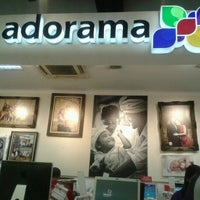 Photo taken at Adorama Photo Lab, Menteng Central by Neni A. on 10/20/2012