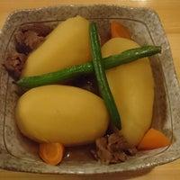 Photo taken at 赤提灯 by daigoro on 10/21/2017