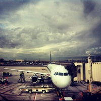 Photo taken at Airport Sky Harbor by Sebastian N. on 2/5/2014