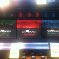 Photo taken at Jewel-Osco by It's Chi-Time! on 8/18/2013