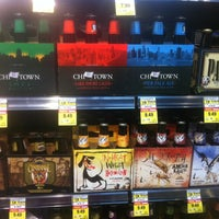 Photo taken at Jewel-Osco by It's Chi-Time! on 9/8/2013
