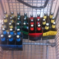 Photo taken at Jewel-Osco by It's Chi-Time! on 2/2/2014