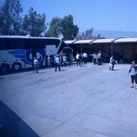Photo taken at Kamil Koç Terminali by Cagdas on 5/5/2013