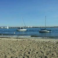 Photo prise au Shelter Island Shoreline Park par Jimmy Z. le10/28/2012