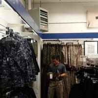 Photo taken at Navy Exchange by Jonah H. on 12/9/2014