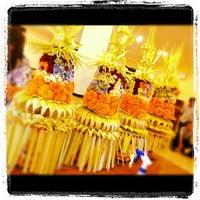 Photo taken at Sekolah Tinggi Pariwisata Bali Internasional (STPBI) by Dewa Y. on 10/8/2012