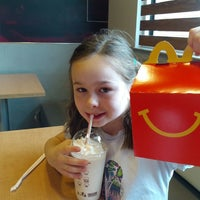 Photo taken at McDonald's by Andrew L. on 6/22/2013
