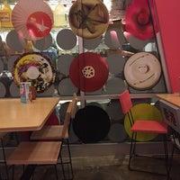 Photo taken at Tin Drum Asian Kitchen - Akers Mill Square by Tye W. on 5/18/2015