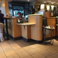 Photo taken at Starbucks by Tye W. on 5/19/2016