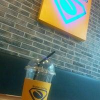 Photo taken at Super Coffee by Fernando T. on 8/23/2015
