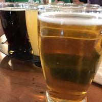Photo taken at Sunriver Brewing Company by Christ T. on 7/19/2017