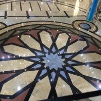Photo taken at Muscat Grand Mall by @MalikAlJabi on 9/10/2013