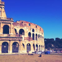 Photo taken at Colosseum by Mkay on 6/19/2013