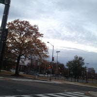 Photo taken at Shaw Basketball Court by Jerry J. on 11/23/2012