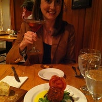 Photo taken at Thornton River Grille by Kenneth H. on 11/10/2012