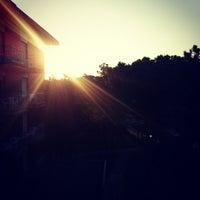 Photo taken at Hotel Meridianus by veronica b. on 3/16/2013