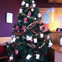 Photo taken at Starbucks by Ilias B. on 1/2/2013