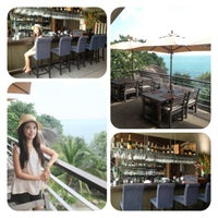 Photo taken at The Cliff Bar & Grill by อรณิชชา on 1/27/2013