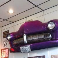 Photo taken at Buddy's Diner by Karee on 7/20/2013
