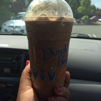 Photo taken at Dutch Bros. Coffee by Karee on 5/20/2015
