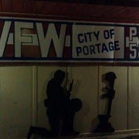 Photo taken at VFW Post 5855 by Mike G. on 10/7/2012