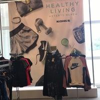 9/28/2018にAmanda S.がKohl'sで撮った写真