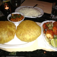 Photo taken at New Delhi Indian Restaurant by Abinathab B. on 3/4/2013