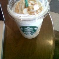 Photo taken at Starbucks Coffee by Christian C. on 4/19/2013